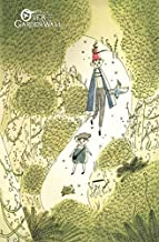 Over The Garden Wall #2 Cover C - Chelsea OByrne 1:20 Retailer Incentive Virgin Variant