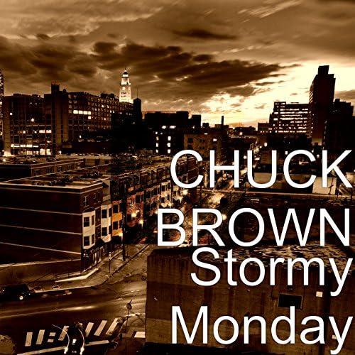 Chuck Brown