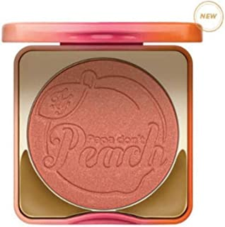 Profesional Makeup Product White Chocolate Gold Bar Metallic Matte Eyeshadow Sweet Peach Peanut Just Peachy Clover Collection papa
