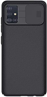 Nillkin Camera Protection Case for Samsung Galaxy A51 Slide Protect Lens Protection Cover for Samsung Galaxy A51