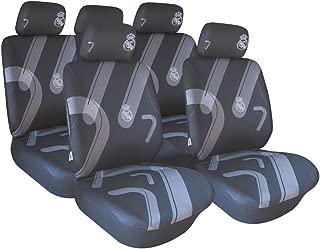SUMEX RMA7209 Seat Covers Real Madrid 9 Pcs