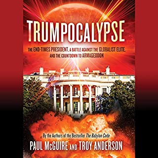 Trumpocalypse cover art