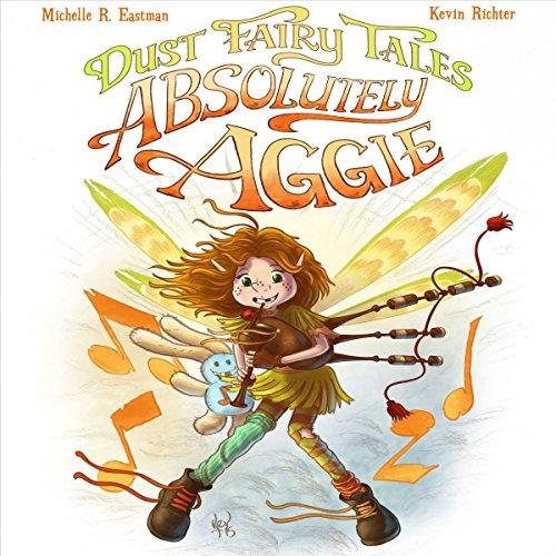 Dust Fairy Tales audiobook cover art