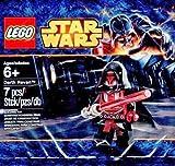 LEGO Star Wars 5002123 Darth Revan - Bolsa de plástico