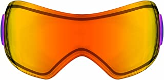 GI Sportz VFORCE Grill HDR Lens - Fits Grill Paintball Goggles - Super Nova