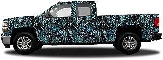 Camowraps PSTKSER Standard Truck Kit 3M Cast Vinyl/Matte Lam-Sirphis Muddy Girl Serenity Camo Graphics Wrap