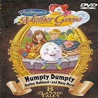 Jim Henson's Mother Goose Stories: Humpty Dumpty [DVD]