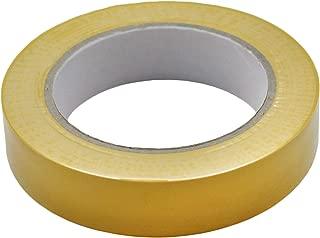 Dick Martin Sports MASFT136YELLOW Floor Marking Tape, Yellow
