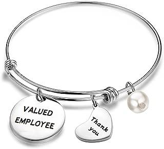 MAOFAED Employee Appreciation Gift Employee Thank You Gift Valued Employee Gift Employee Retirement Gift