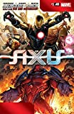 Avengers & X-Men - Axis #1 (of 9) (English Edition) - Format Kindle - 2,29 €