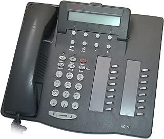Telephone Gray Renewed Avaya Definity 6424D Telephones ...