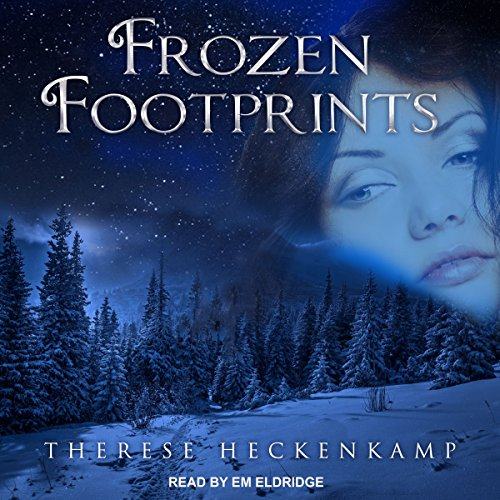 Frozen Footprints audiobook cover art