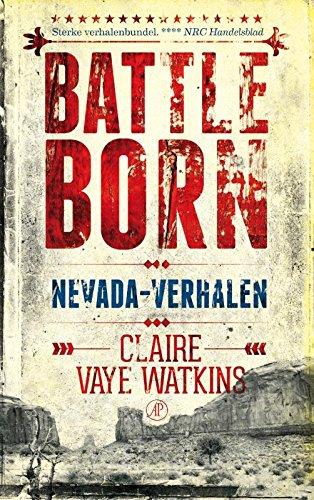Battleborn: Nevada-verhalen (Dutch Edition)
