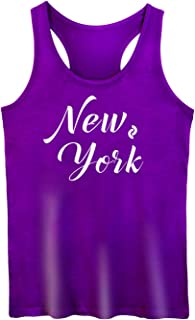 GROWYI Funny Workout Tank Top Racerback for Women with Saying-Womens Humor Novelty Fitness Gym Sleeveless Shirt