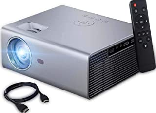iCODIS T400 Proyector de vídeo, Full HD 1080P compatible, 3