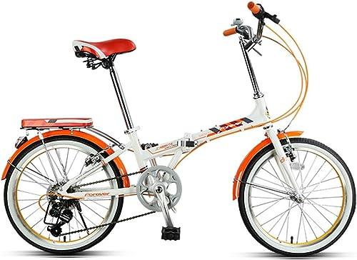la mejor oferta de tienda online Bicicletas Infantiles y Accesorios Velocidad Variable Estudiante Ciudad Niño niña niña niña Pequeña, 20 Pulgadas  ahorra 50% -75% de descuento