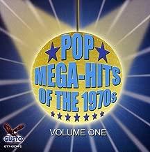 Pop Mega Hits Of The 1970's
