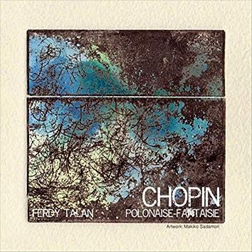 Chopin: Polonaise-Fantaisie in A-Flat Major, Op. 61