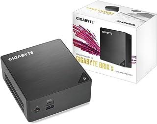 Gigabyte GB-BLPD-5005 PC/estación de Trabajo Barebone BGA 1090 1,50 GHz J5005 Negro - Barebón (BGA 1090, Intel® Pentium®, 1,50 GHz, J5005, 14 NM, 2,80 GHz)