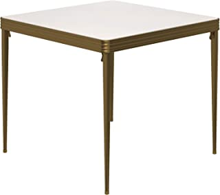 Best heavy duty square folding table Reviews