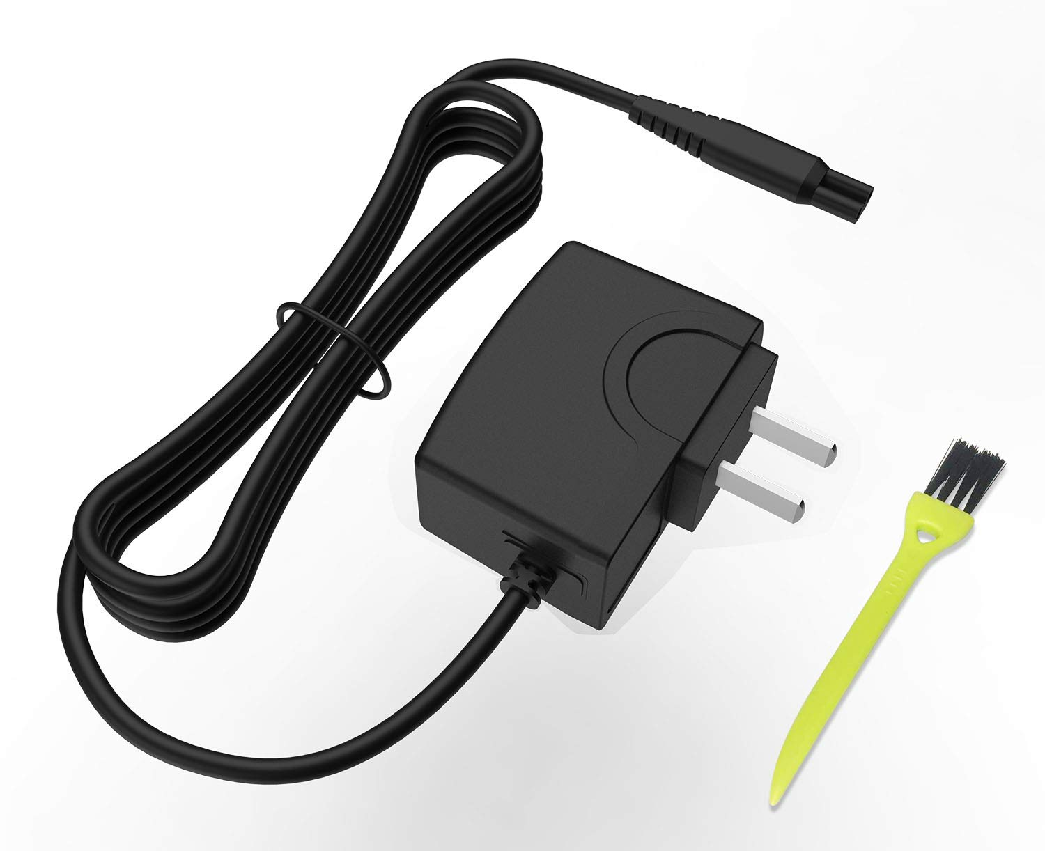 15V Shaver AC Free Shipping New Adapter Philips Memphis Mall Philips-Norelc Charger for Norelco