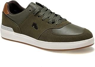 ULTRON 9PR Haki Erkek Sneaker Ayakkabı