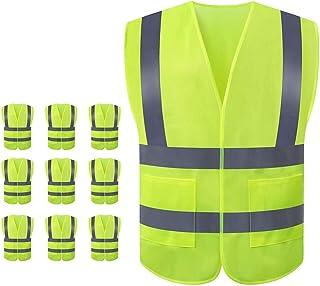 Jsungo Safety Vest