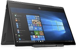 HP - PC ENVY x360 13-ag0006nl Notebook Convertibile 13.3'' FHD, AMD Ryzen 5 2500U, 8 GB di RAM, 256 GB SSD, Penna Stilo At...