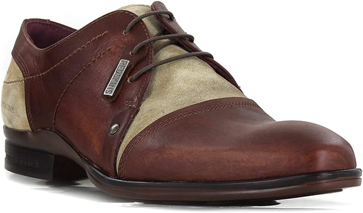 Redskins Juradi Tabac Taupe VS441GS790, City shoes