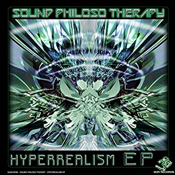 Sound Philoso Therapy - Hyperrealism EP