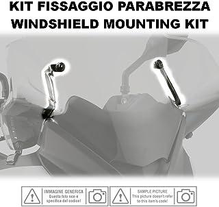 Befestigungen spezifische Windschutzscheibe/Windschutzscheibe Kappa A186A Honda SH 125–150(01> 04) preisvergleich preisvergleich bei bike-lab.eu