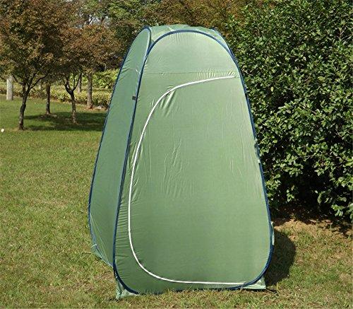 HONEYY Domaine de l'affichage Multifonction Baignoire Tente de Plein air Tente Pratique Comptable Vinaigrette 120 modèle 120 * 190cm*l'affichage