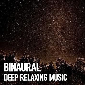 Binaural: Deep Relaxing Music