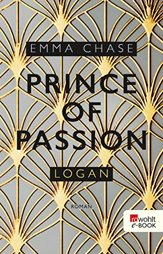 Prince of Passion – Logan (Die Prince-of-Passion-Reihe 3)