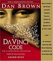 The Da Vinci Code CD (unabridged)