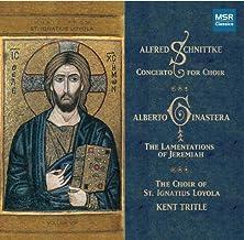Choir of St Ignatius