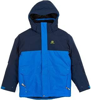 Salomon Junior Chillout JR Jacket