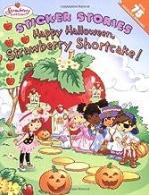 Happy Halloween, Strawberry Shortcake!