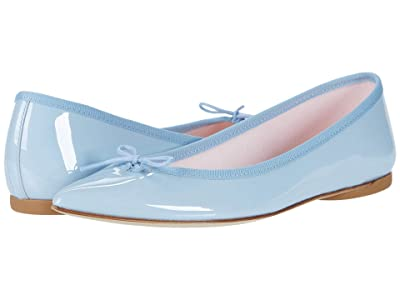 Repetto Brigitte (Orphee (Light Blue) Patent) Women
