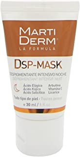 Martiderm Dsp-mask Intensive Depigmenting Night 30ml [並行輸入品]