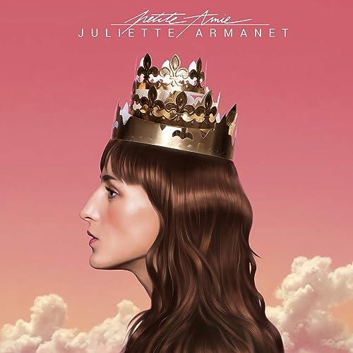 la carte postale juliette armanet La Carte Postale by Juliette Armaon Amazon Music   Amazon.com
