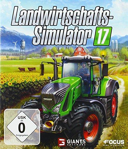 Landwirtschafts-Simulator 17 Xbox One