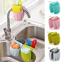 Geschirrtuch Lappen Ablagefach Seife Schwammhalter Kitchen Sink