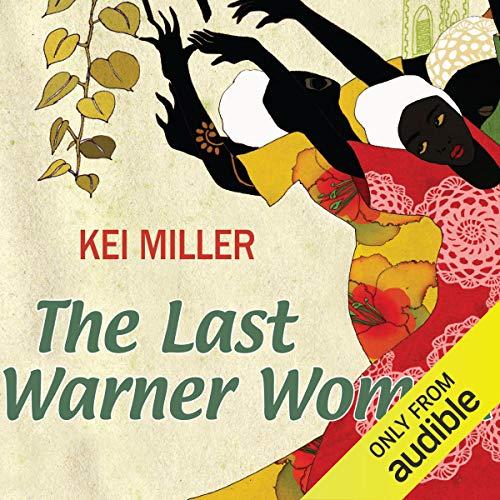 Couverture de The Last Warner Woman