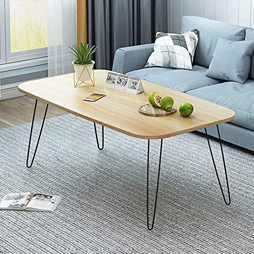 20/30/40/71 cm – Juego de 4 patas de mesa en horquilla, estilo moderno de hierro negro (20 cm)