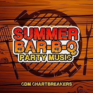 Summer Bar-B-Q Party Music