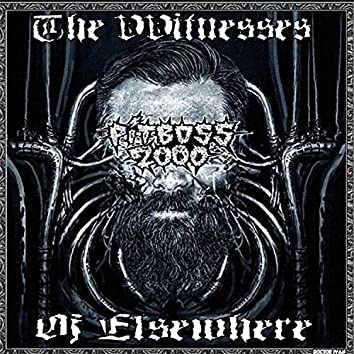 The Witnesses of Elsewhere
