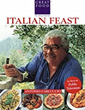 antonio carluccio italian feast