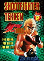 Shootfighter Tekken: Round 2 [DVD] [Import]