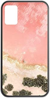 HUAYIJIE Case for OPPO RENO 5 PRO+ PLUS ARTIST Reno5 Pro+ Artist Limited Edition Phone Case Cover V-17